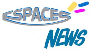 Logo ESPACES NEWS