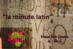 minutelatin